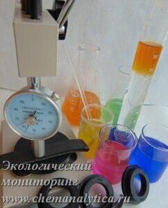 лаборатория анализа резин