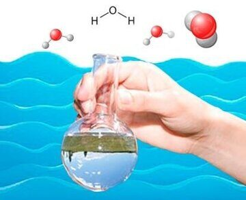 Химический анализ воды, определение магния в природных и очищенных сточных водах