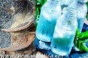анализ воды из скважины