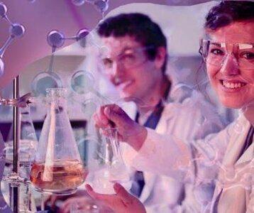Химический анализ сточных вод, определение хлоридов