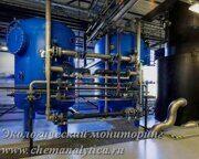 водоподготовка в котельной нормы качества котловой воды