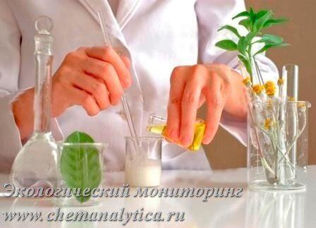 Дистиллированная вода анализ