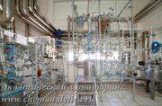 анализ котловой воды на жесткость лаборатория